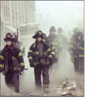 61. What The Heroes From September 11th Can Teach Us About Business & Ethics B