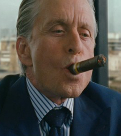 43. Gordon Gekko Was Wrong