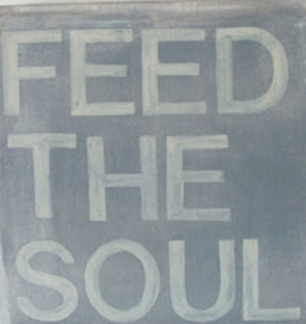 55. Feeding The Soul Of An Entrepreneur